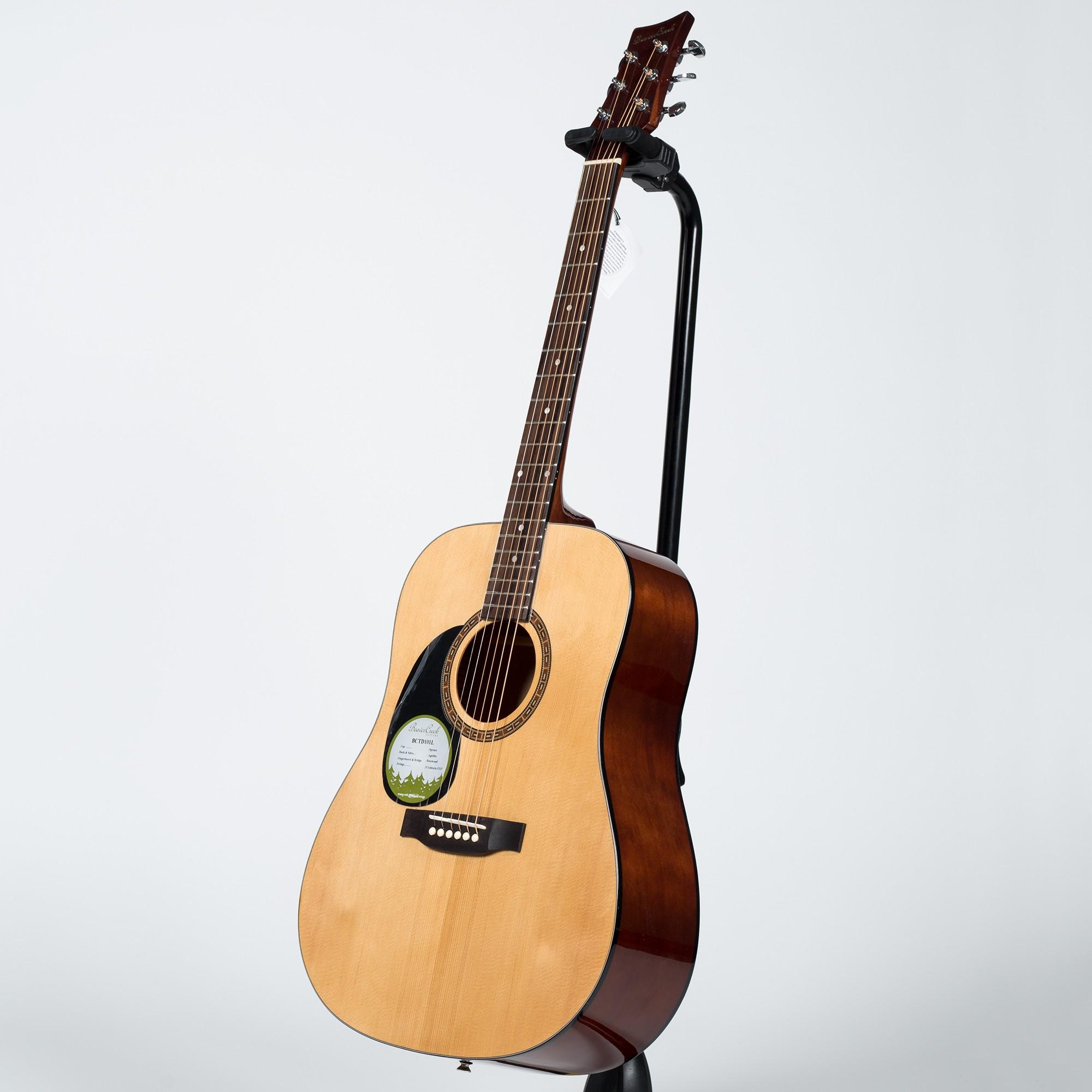Beats clipart guitar string Left BCTD101 BeaverCreek Cosmo Acoustic