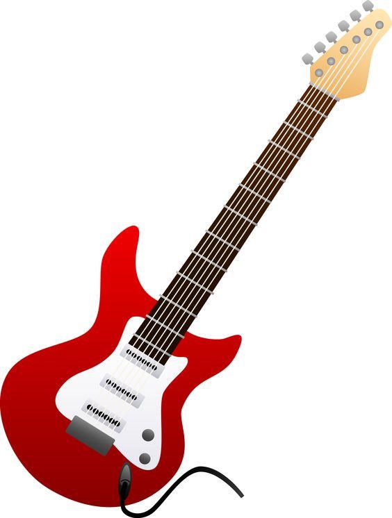 Beats clipart guitar string Clip guitar 42 Guitar art