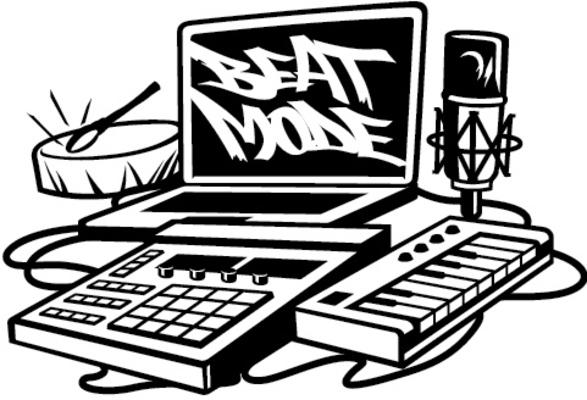 Beats clipart music program Mode Winnipeg Productions  Audio