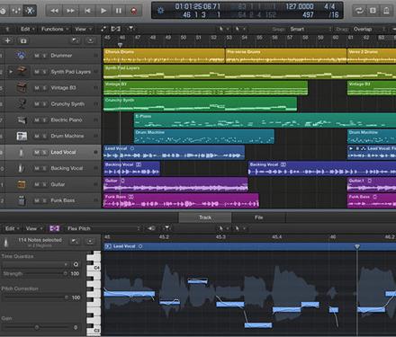Beats clipart music program Full provides (or based The