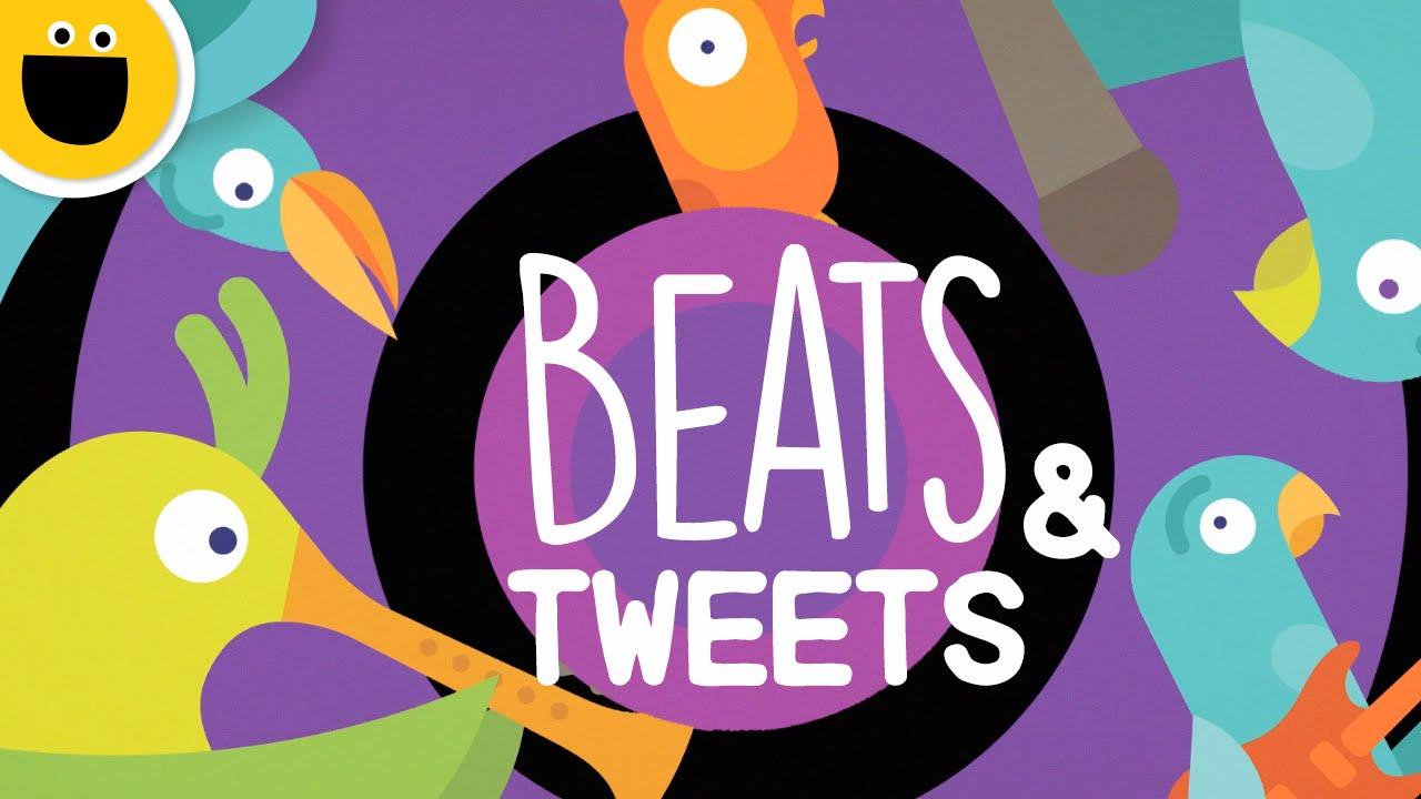 Beats clipart song Tweets Studios) and Studios) (Sesame