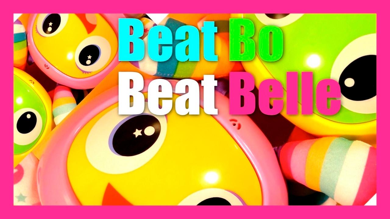 Beats clipart song Bright Sing Bright Beats Bo
