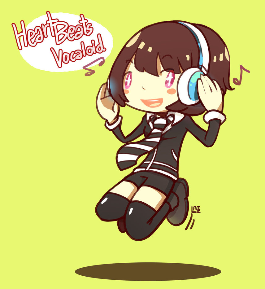 Beats clipart song : by Heart song song