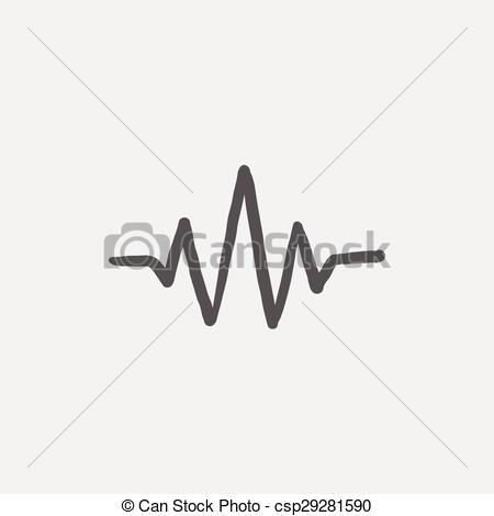 Beats clipart sounds Mobile beats wave sketch beats