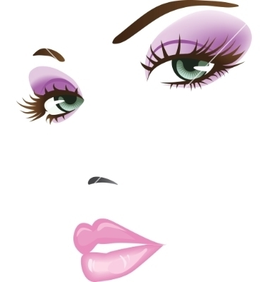 Beautiful clipart cosmetology Clipart free clip Cosmetology Clipart