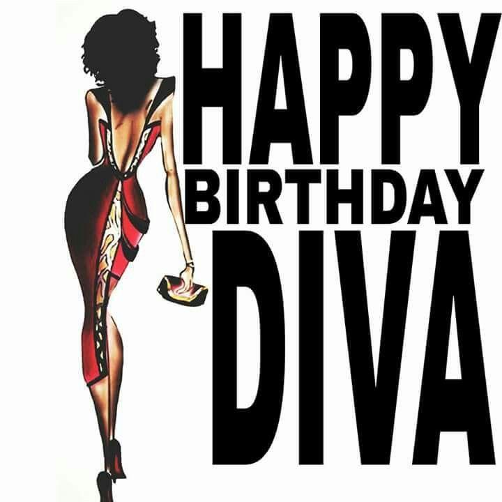Beautiful clipart diva Birthday and and Birthdays