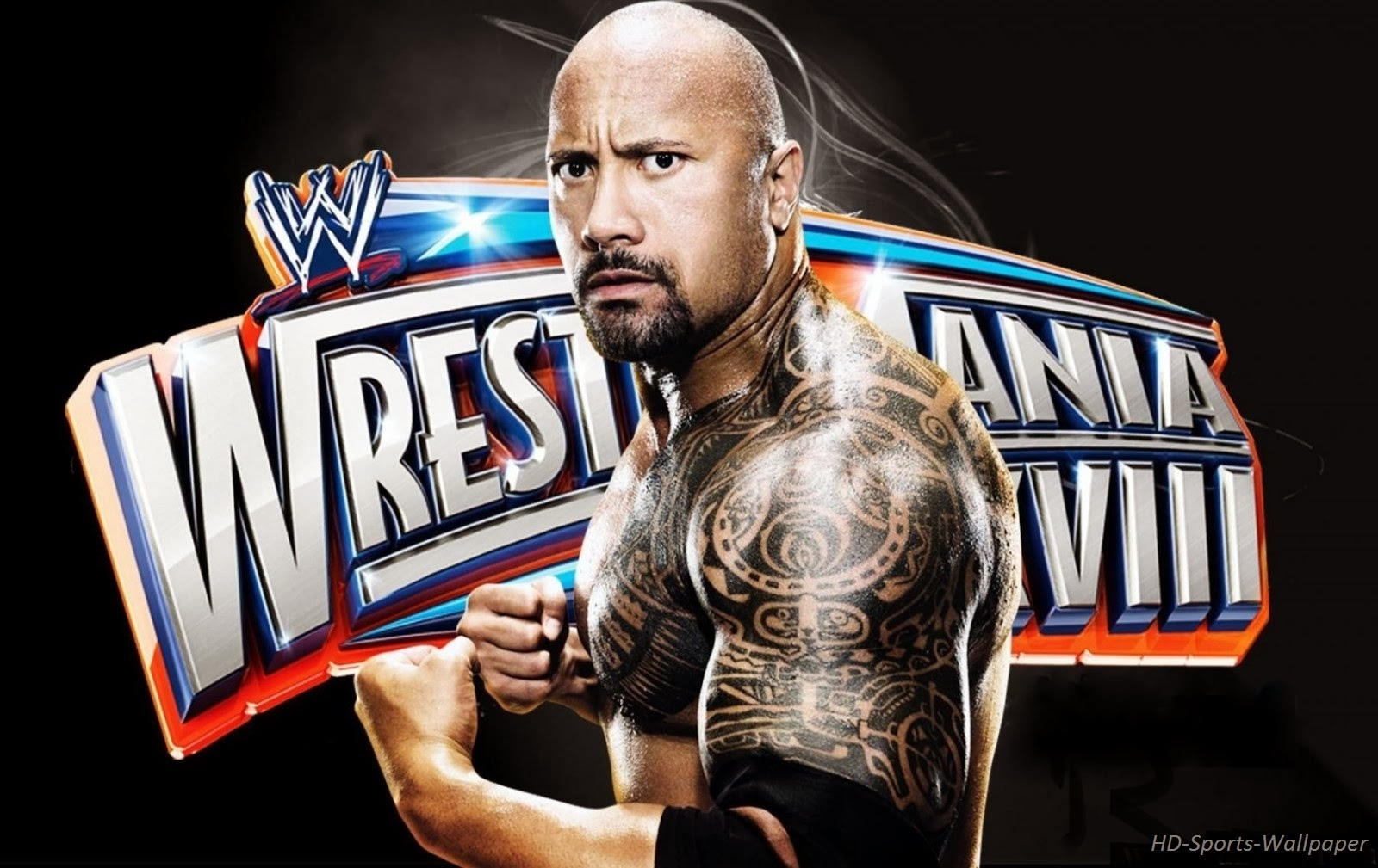 WWE clipart the rock The Superstar The The Wallpapers