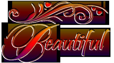 Beautiful clipart the word Ilenush Ilenush by by DeviantArt