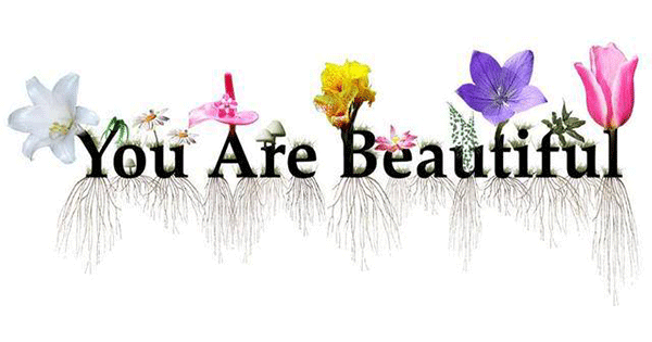 Beautiful clipart you are Symbols & Are You Beautiful