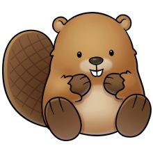 Drawn beaver Beaver Download drawings Beaver Download