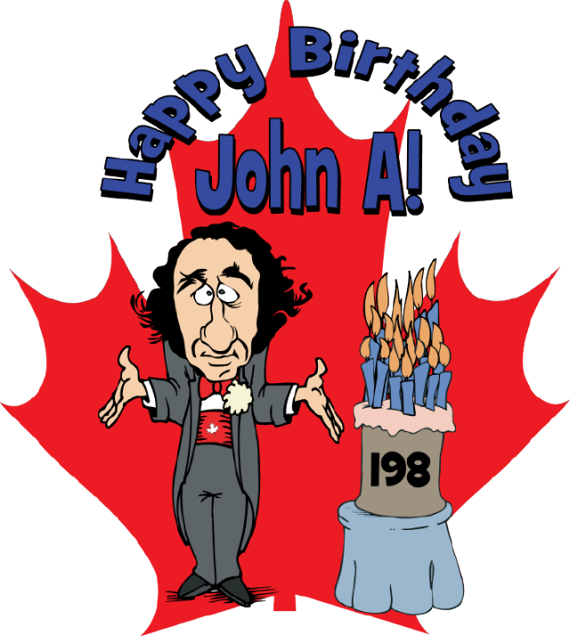 Beaver clipart canadian history For Canadian Sir John Kids