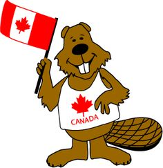Beaver clipart canadian history Clipart result leaf ClipArt Image