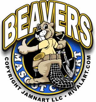 Beaver clipart fishing Beaver on Clipart Clipart com