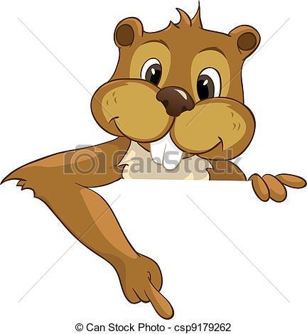 Beaver clipart funny Beaver