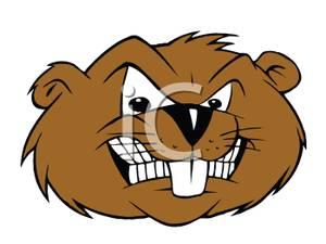 Beaver clipart funny Clipart Funny Clipart Download Beaver