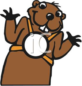 Beaver clipart happy Picture Beaver Picture Beaver Cartoon