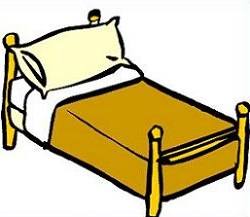 Bed clipart Images Clip Free bed%20clipart Art