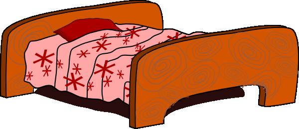 Bed clipart bed sheet Clipart Sheet:Bedsheet sheets Id# Clipart
