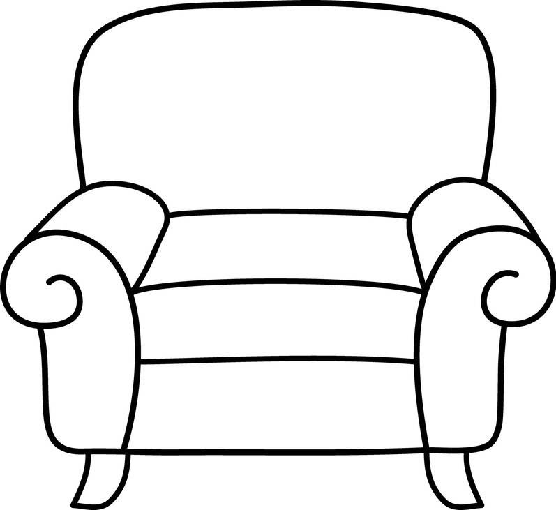 Pillow clipart comfy bed Clipart Wayfair Chairs Comfy Pillows