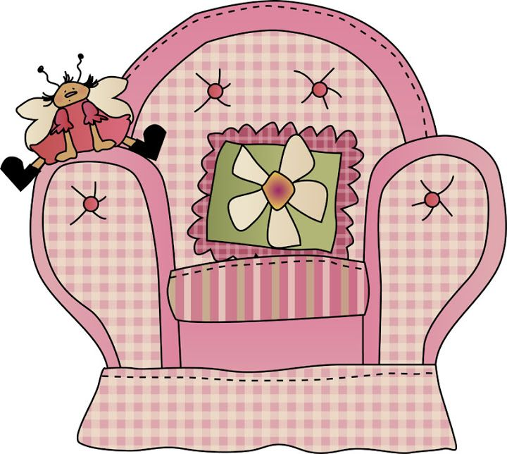 Bed clipart girly Best ClipArt and Pinterest on