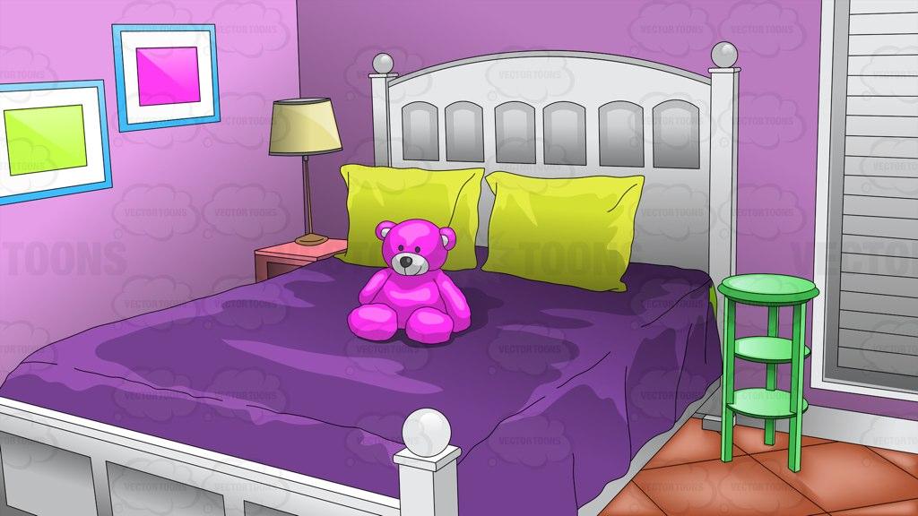 Bedroom clipart untidy room Com Bedroom bedroom 10 cartoon