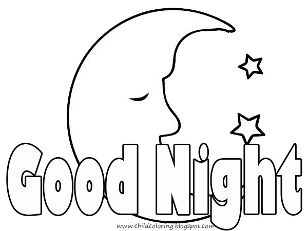 Bed clipart goodnight Goodnight clipart Search Art Google