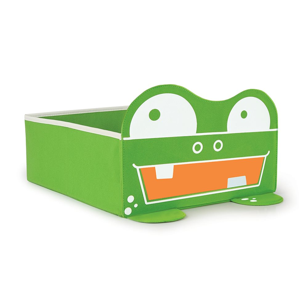 Bed clipart mess Storage Bed PKACMEUB Monster Bed