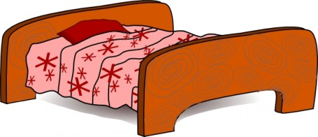 Bed clipart pilow Free download pillow Cliparts free