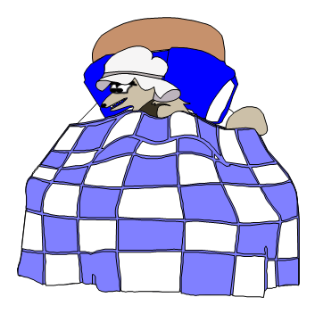 Wolf clipart bed SMART USA Bed Bed Exchange