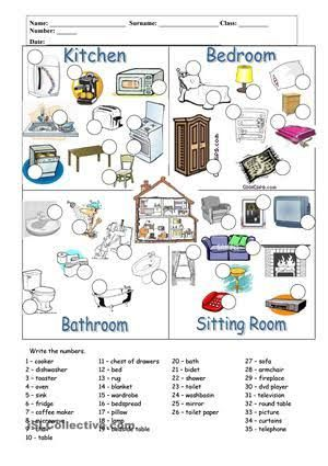 Bedroom clipart appliance #5