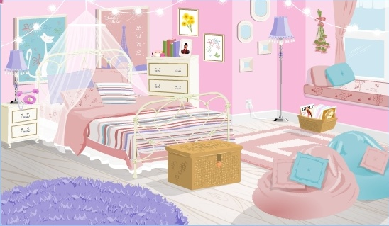 Bedroom clipart attic For writes: enthusiasts! community graphics