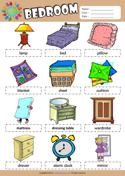Room clipart esl #3