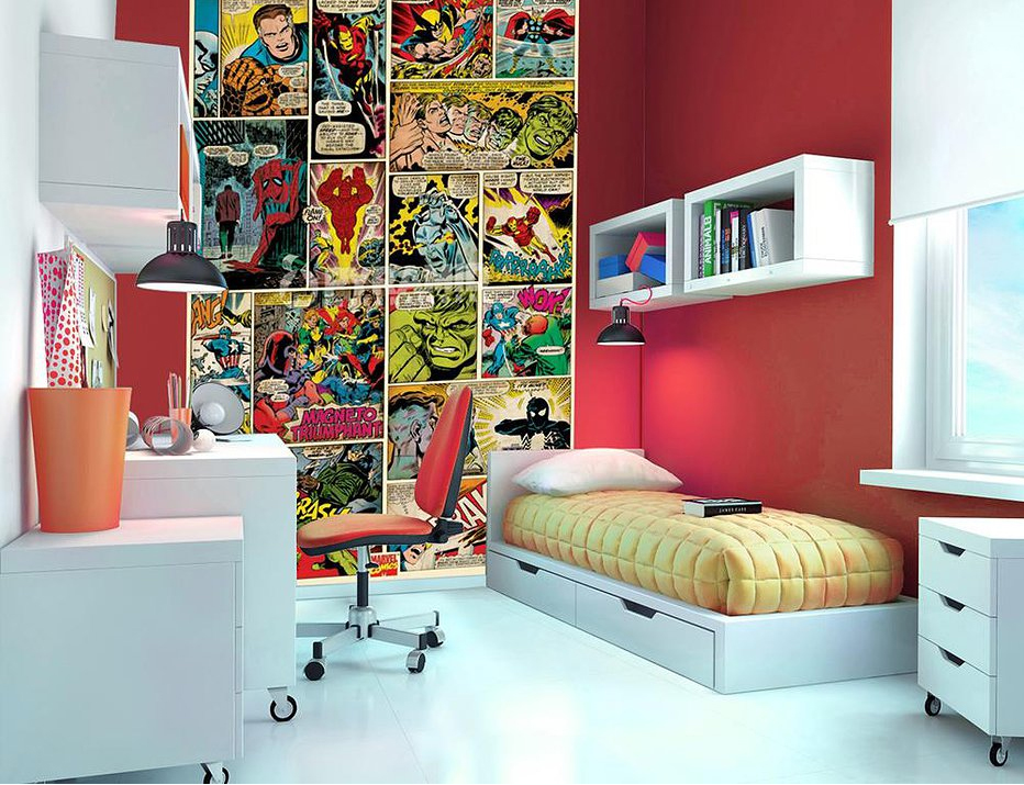 Bedroom clipart room wall Clipart comic bedroom clipart bedroom