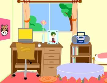Bedroom clipart tidy Clipart Bedroom Room clipart magiel