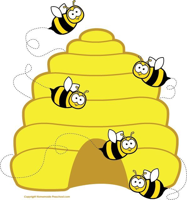 Homework clipart tarea Clipart flying on clipart Bee