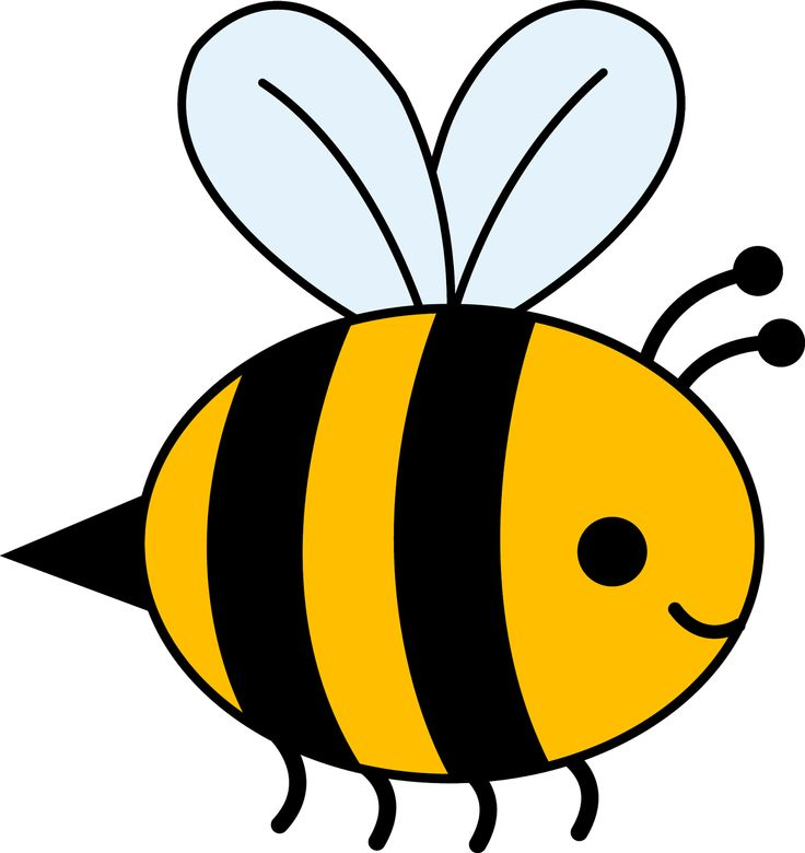 Bee clipart Best Pinterest Bee%20Clip%20Art Bees images