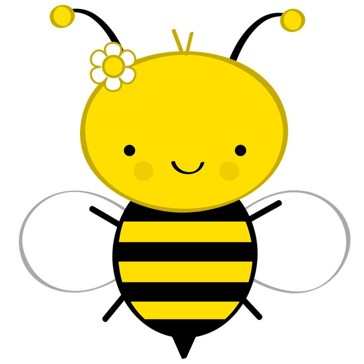 Bumblebee clipart Minus Pinterest on Abelhinhas ideas