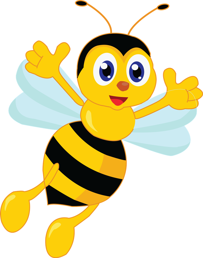 Bee clipart To Clip Bee Clipartix Free