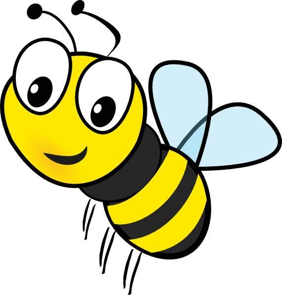 Bee clipart Clip Free bee%20clipart Clipart Art