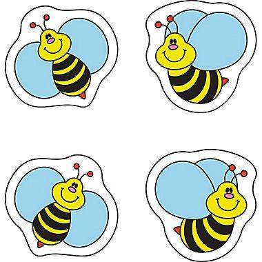 Bees clipart carson dellosa Bees Chart Seals Bees Dellosa