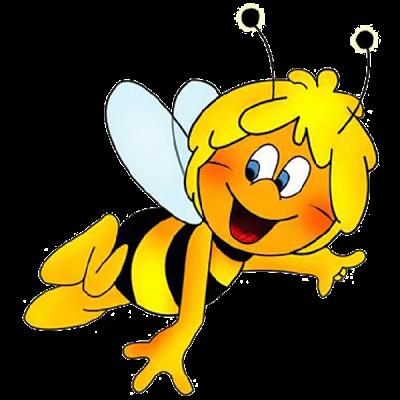 Bee clipart cartoon character Любовь Пчелы Бесплатные мед изображения