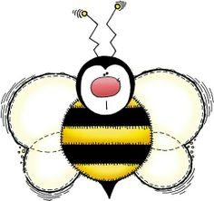 Bees clipart country — ladylony cute a альбом