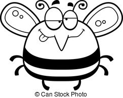 Bees clipart drunk Downloads Bee a A Can