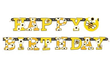 Bees clipart happy birthday Party 1 Birthdays Gallery Happy