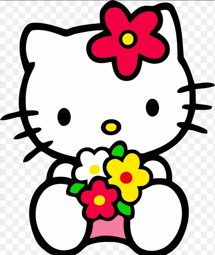 Bee clipart hello kitty On Hello Mabel  Pin