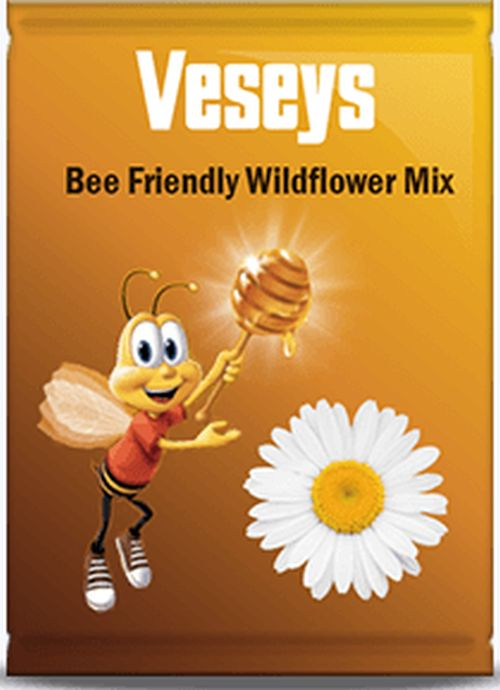 Bees clipart honey nut cheerios The Seeds Bring Seeds Nut