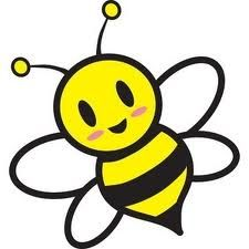 Bee clipart lds More LDS images Pin Primary