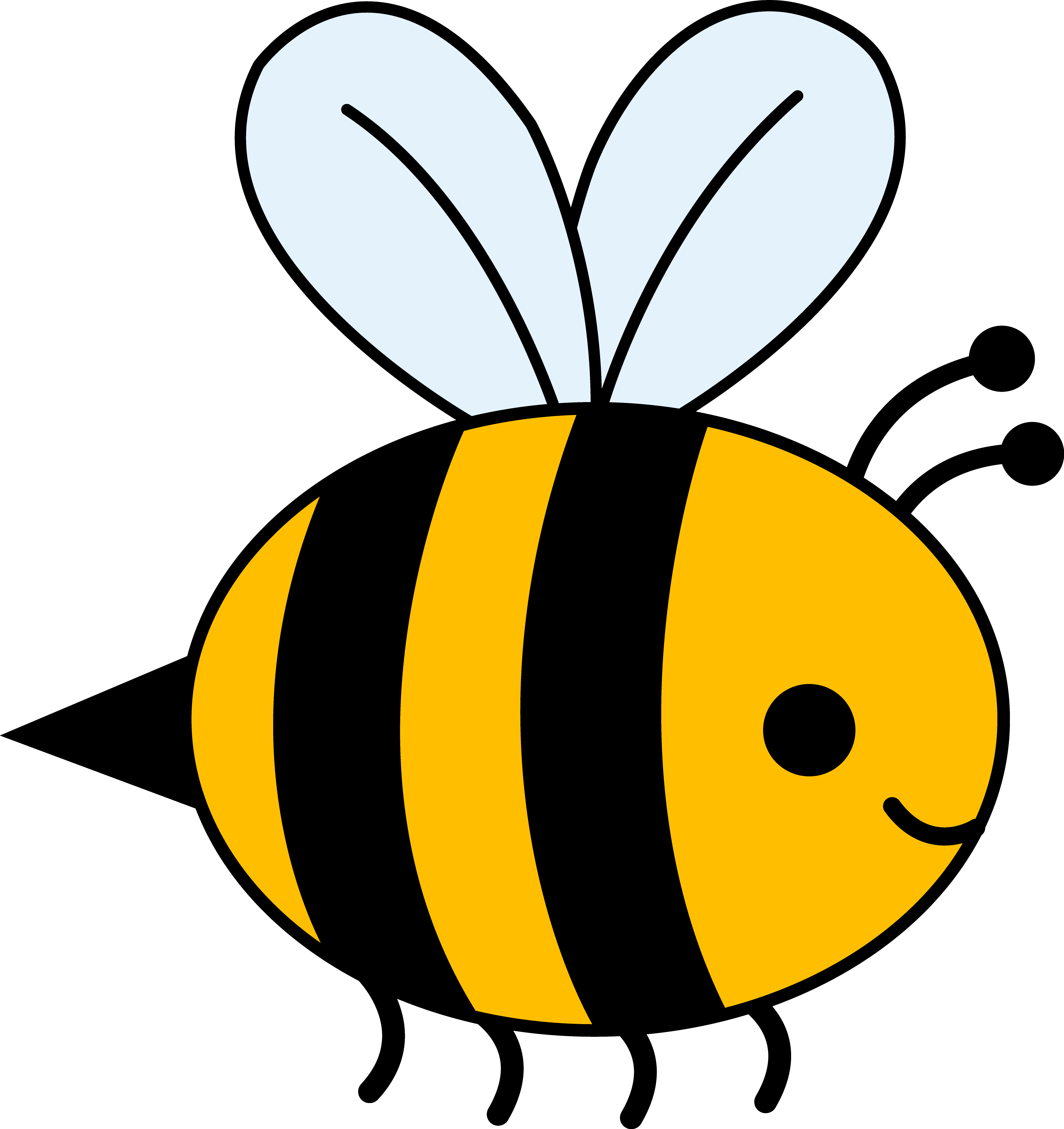 Bee clipart path 2017 Fame Like January Hall