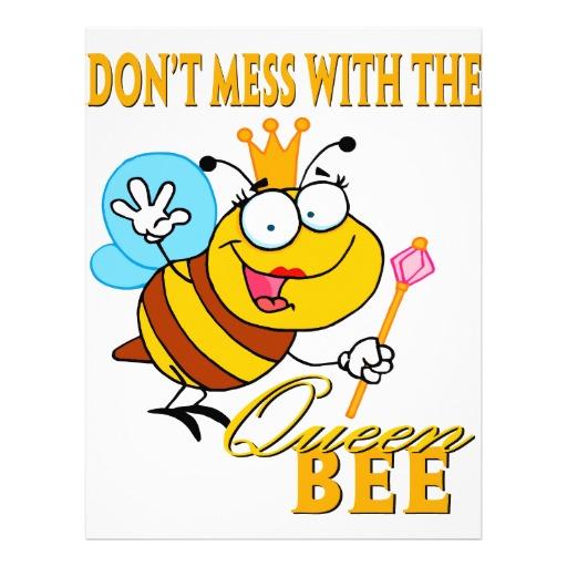 Bee clipart queen bee Cliparts Clipart Bee Queen The