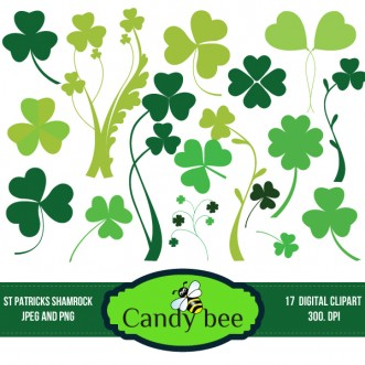Bee clipart st patrick's day Day cliparts Welcome Clip Art